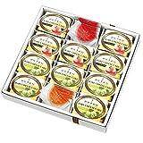 ギフト チーズケーキ パティスリー銀座千疋屋 銀座レアチーズケーキB(10個入)