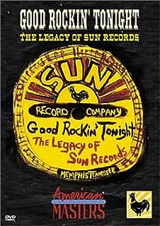 good rockin tonight sun records