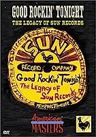 Good Rockin Tonight: Legacy of Sun Records [DVD]