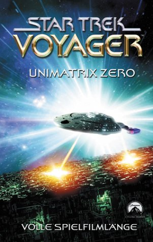 Star Trek Voyager: Unimatrix Zero