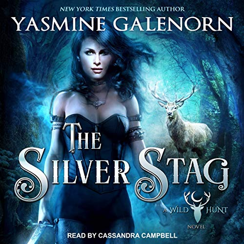The Silver Stag cover art