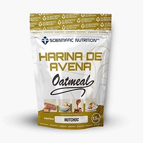 HARINA DE AVENA 2 KG (ARROZ CON LECHE)