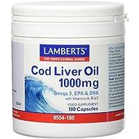 Lamberts Aceite - 1000 gr