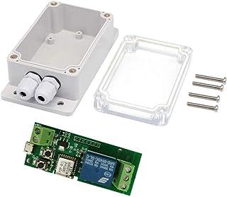 Enchufe Inteligente Arduino