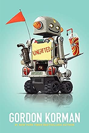 Ungifted by Gordon Korman (2014-02-18)