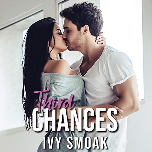Third Chances cover art