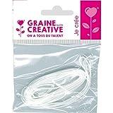 Graine Creative 5 Meches Bougie DE 1 Metre