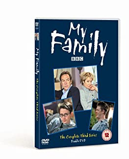 My Family - The Complete Third Series
