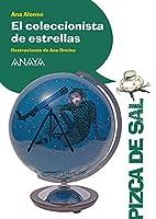 El coleccionista de estrellas 8469833960 Book Cover