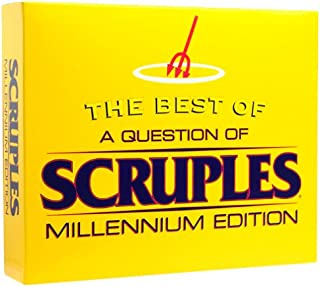 Scruples Millennium Edition Game by catalyst games