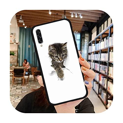 Funda de teléfono para Samsung A20 A30 30s A40 A7 2018 J2 J7 Prime J4 Plus S5 Note 9 10 Plus-a2-Samsung A20