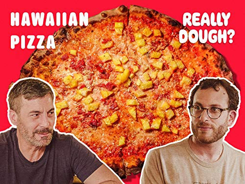 Hawaiian Pizza: Is It Pizza If There's Fruit on It?