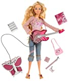 The Barbie Diaries Barbie Doll