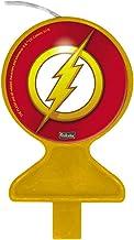Vela Aniversário do Flash Original Festa Infantil