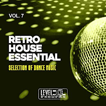 Retro House Essential, Vol. 7 (Selection Of Dance Music)