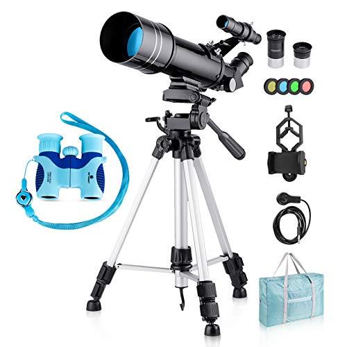 Bnise - Telescopio per astronomia