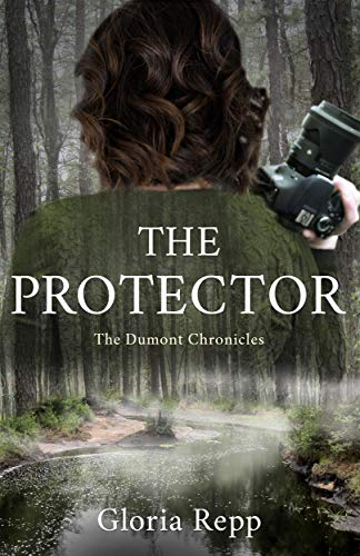 The Protector by Repp, Gloria ebook deal