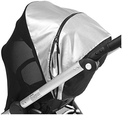 Mutsy Evo Stroller Seat UV Cover by Mutsy
