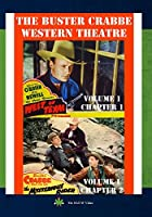 Buster Crabbe Western Theatre Vol 1 [DVD]