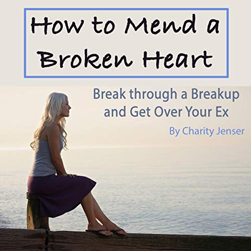 How to Mend a Broken Heart cover art