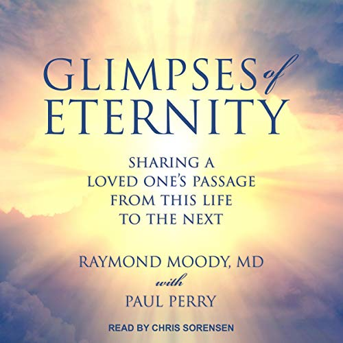Glimpses of Eternity cover art