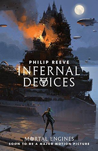 Infernal Devices (Predator Cities Book 3) (English Edition)