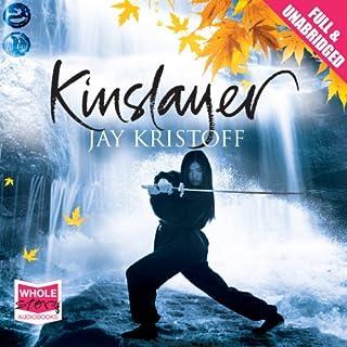 Kinslayer cover art