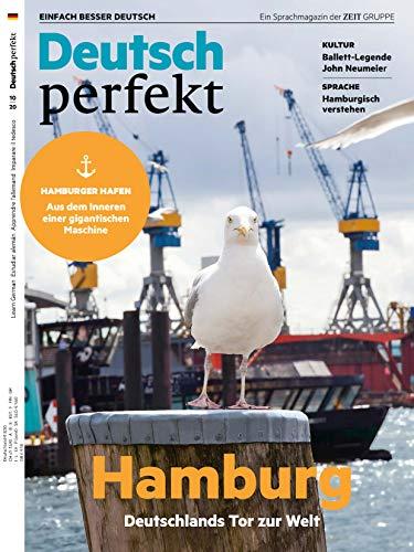 Deutsch Perfekt - Deutsch lernen 10/2020