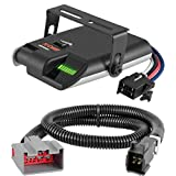 Ford Brake Controllers - Best Reviews Guide