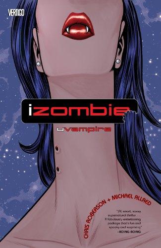 iZombie Vol. 2: uVampire (English Edition)