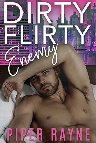 Dirty Flirty Enemy (White Collar Brothers Book 2) (English Edition)