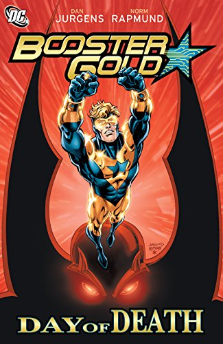 Booster Gold (2007-2011): Day of Death (English Edition)