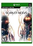 Scarlet Nexus for Xbox Series X [USA]