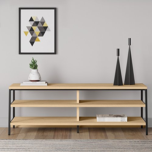Loring TV Stand Vintage Oak - Project 62™