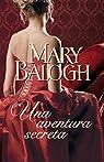 Una aventura secreta par Balogh