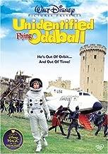 unidentified flying oddball 1979