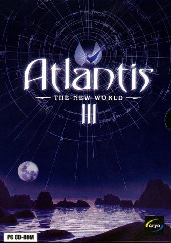 Atlantis III: The New World (PC CD) [Importación Inglesa]