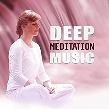 Deep Meditation Music - Soothing Sounds, Relaxing Waves Sounds, Yoga Relaxation, Reiki Music, Calm Music