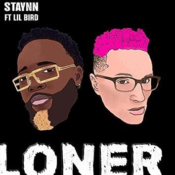 Loner (feat. Lil Bird)