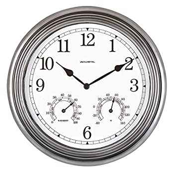 Best chaney wall clocks Reviews