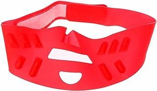 Face-Lift 3D siliconen gezicht slank vormgeven masker riem anti rimpel verzakking V lijn-gezicht bandage