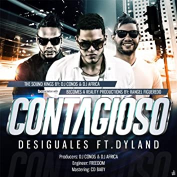 Contagioso (feat. Dyland)