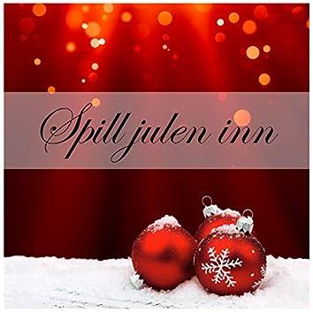 Spill julen inn - pianoakkompagnement