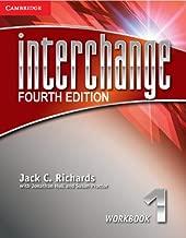 Interchange Level 1 Workbook (Interchange Fourth Edition)