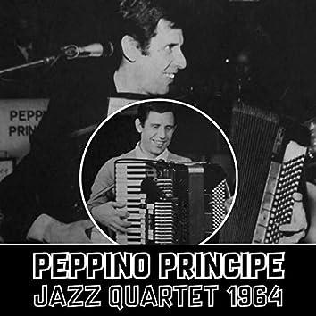 Peppino Principe - Jazz Quartet 1964 (Recorded in Toronto)