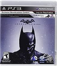 Best ps3 batman arkham origins Reviews