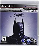 Warner Home Video - Games Ps3 Games