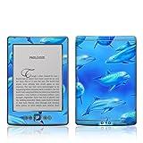 Decalgirl Skin per Kindle, Delfini che nuotano