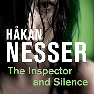 The Inspector and Silence cover art