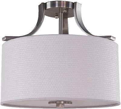 Amazon.com: Tech iluminación 700 morvrwbs-leds830-p Revere ...